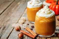 Nutrisystem provides a delicious and healthy recipe for a Skinny Pumpkin Latte full of your favorite fall flavors and none of the guilt.