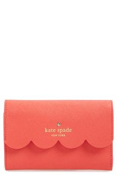 kate+spade+new+york+'lily+avenue+-+kieran'+wallet+available+at+#Nordstrom