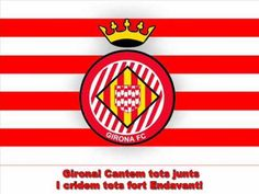Nuevo himno del Girona FC. con letra - Nou himne del Girona FC. amb lletra - YouTube Girona Fc, Cavaliers Logo, Team Logo, Logos, Youtube, Lyrics, Logo, Youtubers, Youtube Movies