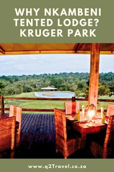 See why you should choose to stay here Game Lodge, Best Games, Lodges, Uganda, South Africa, Tent, This Is Us, Park, Cabins