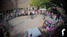 Entertainmens - BMX Show Bmx, Acting, Bicycles