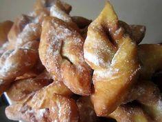 Bugnes moelleuses facile au thermomix. Voici une autre recette de Bugnes, cette fois c'est une recette des bugnes moelleuses facile a préparer chez vous.