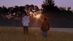 TV show - Rectify (Meaningful)