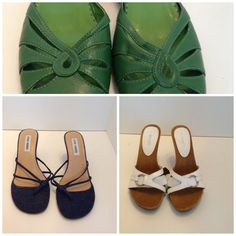 For sale on eBay-women's sandals. Please go to Fashion Boutique 29