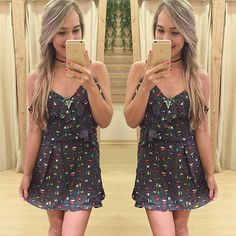 Hoje, almocinho de sábado, pede look Latoya! É porque não um #dress super fresquinho pa#presenteie #ootd #summerlove #summer16 #summertime #instamoda #instafashion #lookdodia #love #amolatoya #listra #night #dujour #abacaxi  27996872027/988250144 Enviamos para todo Brasil Parcelamos acima de 100,00 reais! ra esses dias de calorzão !!!