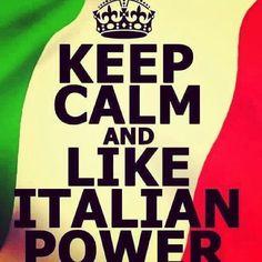 Italian mamma