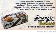wafer recreio