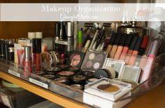MakeUp Organization...