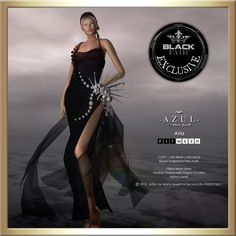 -AZUL- by Mami Jewell   High Quality Clothing for women in Second Life