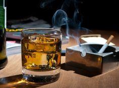 alcohol and cigarettes - Google Search