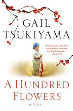 A Hundred Flowers By Gail Tsukiyama-teen reading list