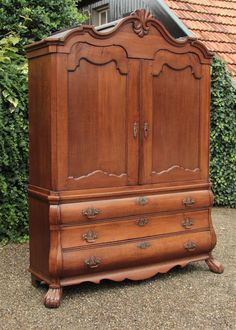 Antique cabinets | antique furniture | antique wardrobe | antiques | Online antiques.