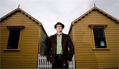 Wellington City Cottages - 5 Tonks - TripAdvisor - Wellington Central City Cottage for rent