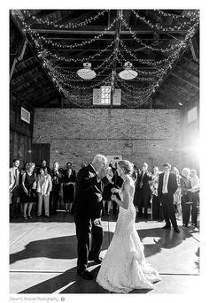 Father daughter dance <3 my wedding day Lake Forest Summer Wedding At Elawa Farm - Dawn E Roscoe Photography
