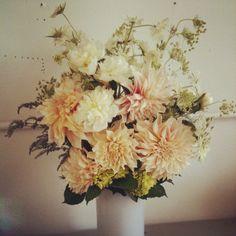 Summertime arrangement by Botany