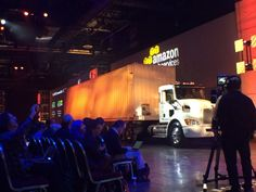 """(via AWS re:Invent on Twitter: """"Introducing AWS..."""