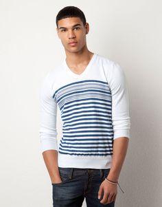 pullandbear - camiseta