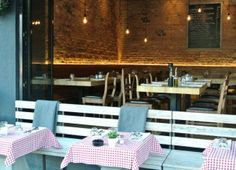 Trentasei – Berlin / Restaurant-Empfehlung auf www.dinnerunddrinks.com
