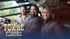 The Texas Tenors - Cruise With The Stars