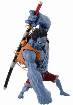 One Piece SCultures Series 3 Nightmare Luffy Figure Painted One Piece Drawing, One Piece Manga, 3d Character, Character Design, Figurine One Piece, Action Figure One Piece, Figurine Dragon, Nerd Merch, Figure Photo