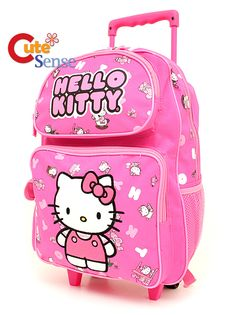 84a96783c 26 Best Rolling Backpacks For Girls images in 2014 | Girl backpacks ...