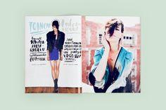 Magazine Layout Inspiration 4 in Magazine