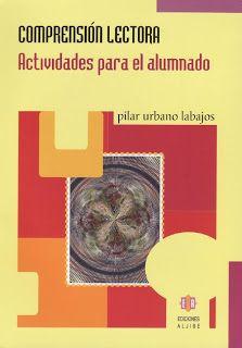 RECURSOS AULA DE APOYO: COMPRESIÓN LECTORA.ACTIVIDADES PARA EL ALUMNADO