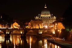 Rome!  Definitely a place I would love to go!
