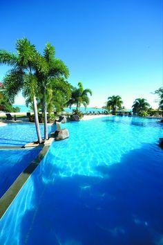 Starwood Hotels & Resorts in Samoa