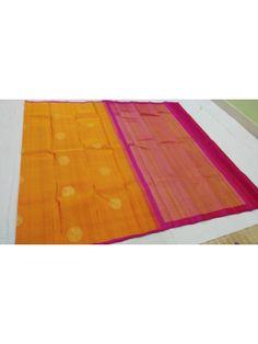Kanchipuram Fancy Silks 145