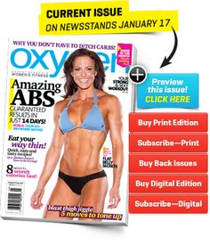 """Not exactly a """"product"""" but not a book either. :) Ties for my favorite fitness magazine with On Fitness. Full of great information every issue!"""