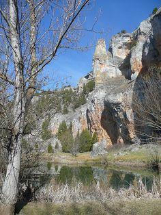 Cañón Río Lobos #Soria