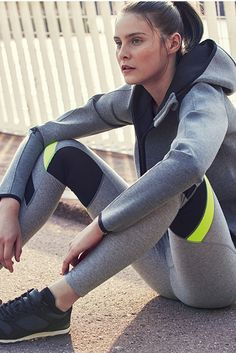 MANGO SPORT Fall Winter 2015 - New Sport Collection #Sport #NewCollection