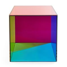 Two-Way Side Table | MoMA Design Store