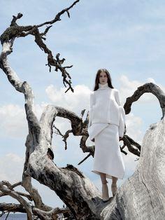 Фотограф Грег Лотус - «Vogue» RUS