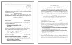 Manufacturing Operations Resume Example