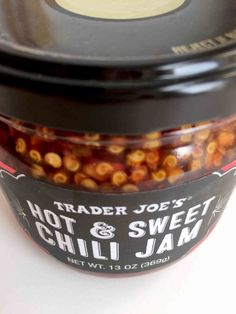 Pin for Later: Read These Important Facts Before Shopping at Trader Joe's You can find Trader Joe's brand-new products online every month.