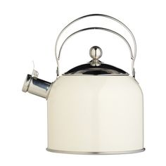 TRADITIONAL STOVETOP KETTLE - 2.3 LITRE