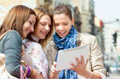 La tablette pèsera 39% du e-commerce dans quatre ans, selon Forrester Research #Tablette #mcommercce #ecommerce