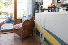 Frances & Dom's Handcrafted Home