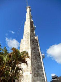 Arecibo Observatory. Puerto Rico