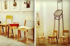 hipshops Barcelona - Roomservice Design Gallery