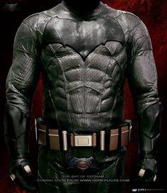 Batman v Superman: Dawn of Justice Merchandise - Part 3 - Page 19 - The SuperHeroHype Forums