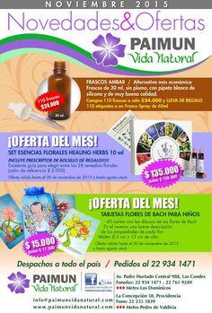 on Revista Bienestar y Salud - La Revista de la Calidad de Vida  http://www.revistabienestarysalud.cl/social-gallery/paimun-1