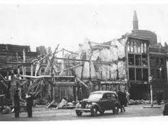foto's bombardement nijmegen 1944 - Google zoeken