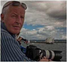 Il fotografo in cima al mondo - Photographer on top of the world