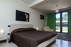 Bed Room Tenuta Santa Tecla #Acireale #Sicilia