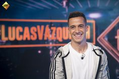Happy birthday Lucas Vazquez! 26 years old.