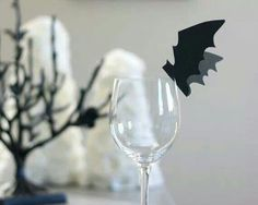 Bat glass