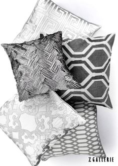 From our Spring/Summer 2014 Textile Lookbook: layer your home in rich & vibrant bedding, panels, and rugs.